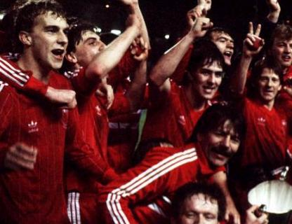 Aberdeen are 3rd in the list of Scottish Football trophy winners with 18